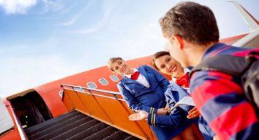 EasyJet: corso online contro la paura di volare