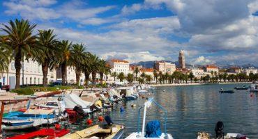 Le offerte di Eurowings per Spagna, Croazia, Bulgaria