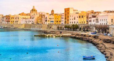 Alitalia: nuova rotta Roma – Trapani