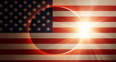 USA: la grande eclissi solare del 21 agosto