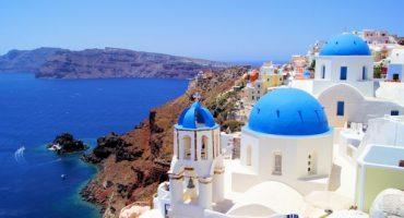 Le più belle isole della Grecia