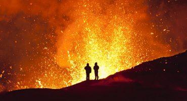 Top 10, i vulcani più spettacolari d'Europa