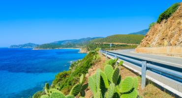 Sardegna, per un road trip nella perla del Mediterraneo