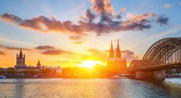 Eurowings: rotte in promozione per la Germania