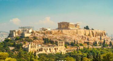 Aegean Airlines: nuova rotta Torino – Atene