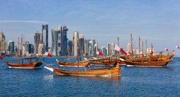 Qatar Airways: voli in offerta con soggiorno gratuito a Doha