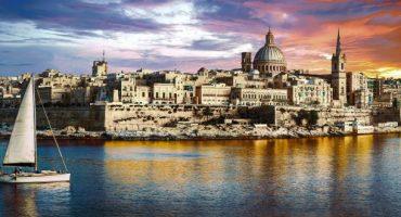 Voli per Malta a metà prezzo