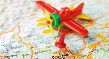 Ryanair potenzia le rotte da Treviso