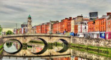 Destinazione della settimana: Dublino