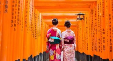Finnair: voli per il Giappone da 509 € A/R