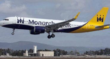 Monarch Airlines è fallita