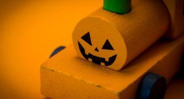 Italo: sconti del 60% per Halloween