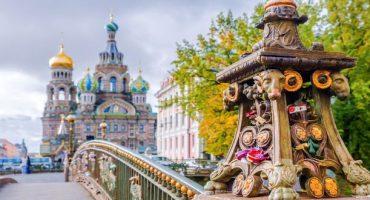 Pobeda: nuovo volo Pisa – San Pietroburgo