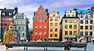 Destinazione del mese: Stoccolma