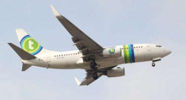 Transavia: nuova rotta Catania-Nantes