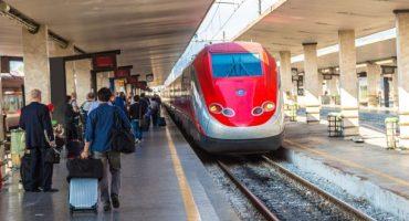 Sciopero dei trasporti in Italia