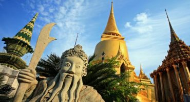 Destinazione del mese: Bangkok