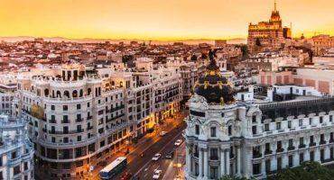 Iberia Express: nuovo volo Palermo – Madrid