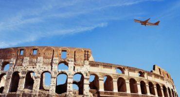 Voli da Roma per Hong Kong con Catahy Pacific
