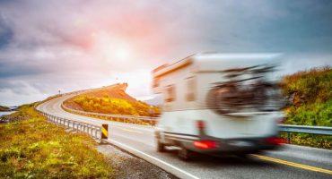 Viaggi in camper: consigli ed informazioni utili