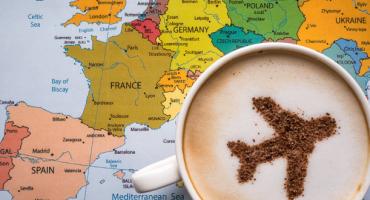 Le migliori compagnie aeree low cost in Europa