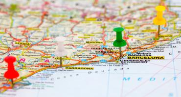 Catalogna on the road, viaggiare in auto a Barcellona e dintorni