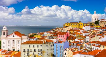 Nuovo volo Firenze – Lisbona di Tap Portugal