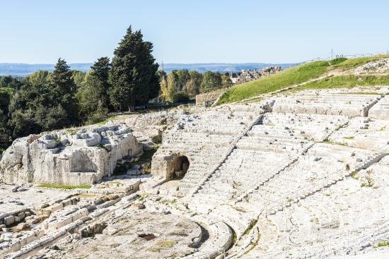 Teatro Antico di Siracusa