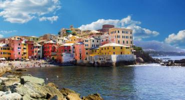 Nuovi voli da Genova per Atene e Bucarest