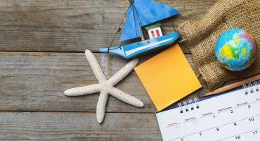 Vacanze e ponti 2019: quando e dove viaggiare