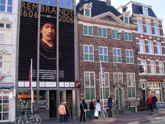 Rembrandshuis