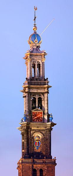 Torre di Westerkerk