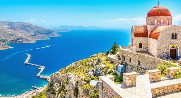 Il vostro road trip nella magica Creta
