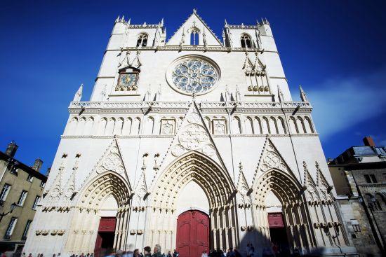 Cattedrale di Saint-Jean et Saint-Étienne