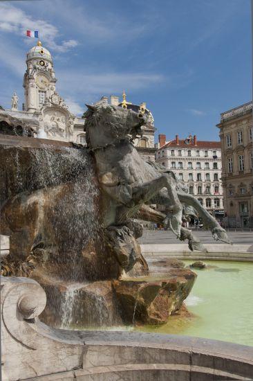 Fontana di Bartholdi