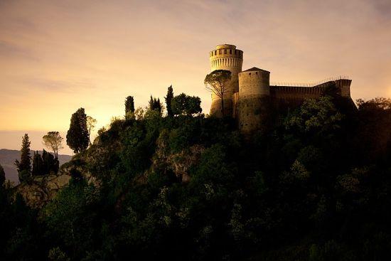 Rocca Manfrediana e Veneziana di Brisighella