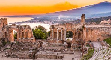 Taormina e dintorni: cosa e fare vedere nella Perla della Sicilia