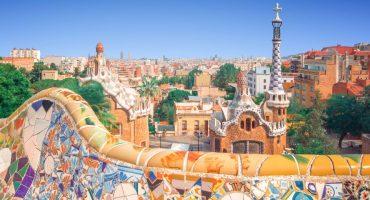 Viaggio nella moderna e surreale Barcellona