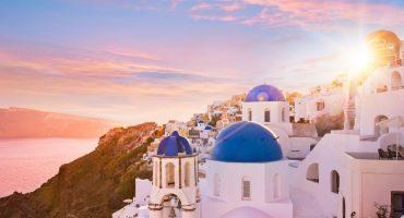 Santorini: la guida per un road trip nel cuore delle Cicladi
